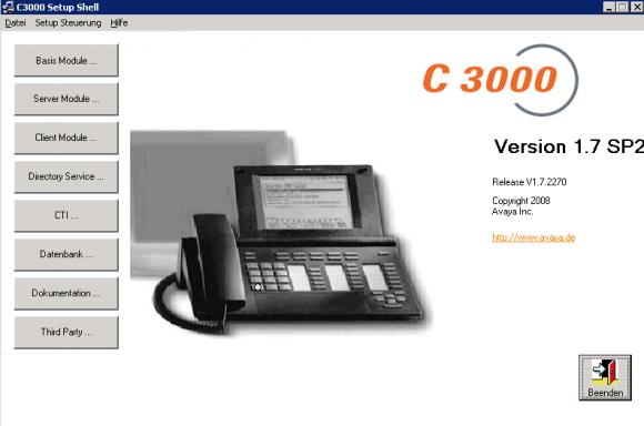 C3000_SetupShell